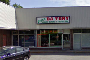 Where Yahya did pizza